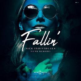 FALLIN (REMODE)