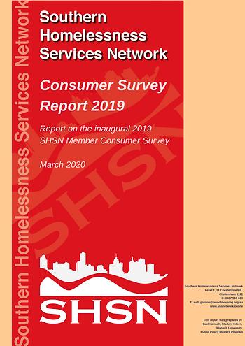 SHSN Consumer Survey report cover (3).pn