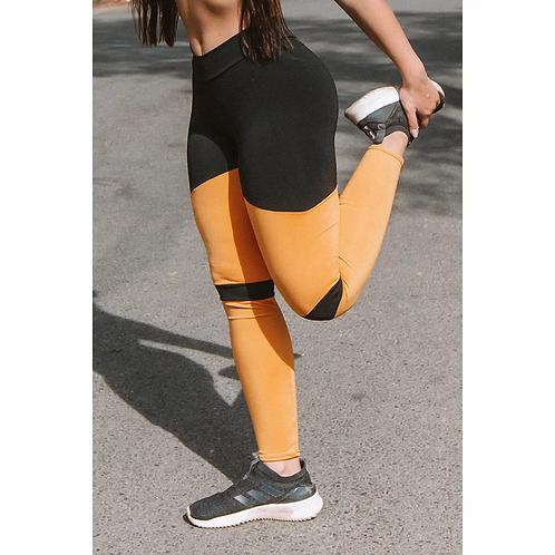 Calça Legging Fitness PERDIZES
