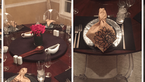 Tips for overcoming small dinner party challenges