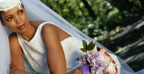 Wedding advice for encore and mature brides.