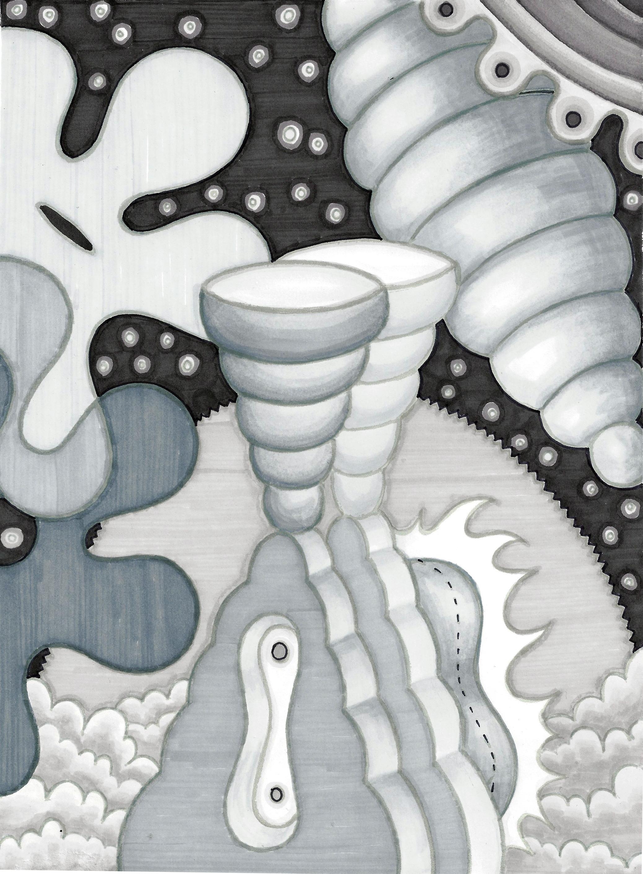 cumulonimbi