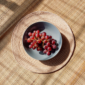 Braided Jute Placemat
