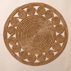 Palmyra Scroll Placemat