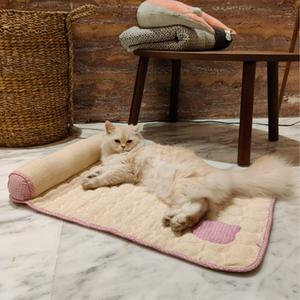 One Pillow Mat