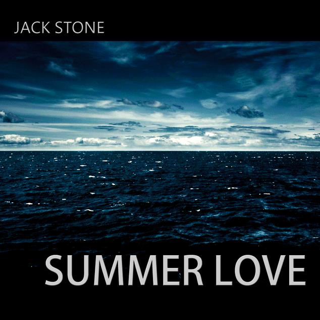 SUMMER LOVE (SINGLE)