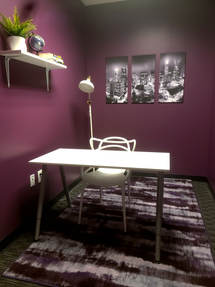 Private Office ~Ambitious