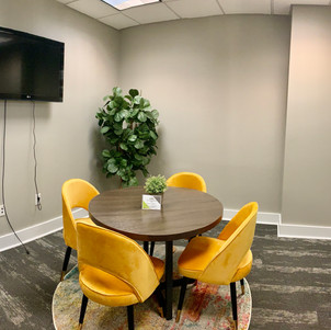 Entreprenurship ~ Conference Room