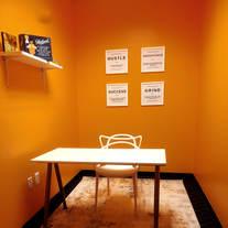 Private Office ~ Optimism