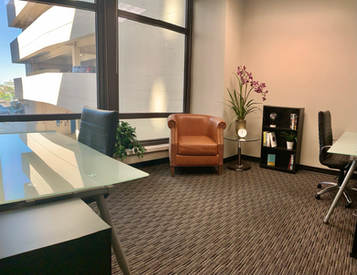 Private Office ~ B13