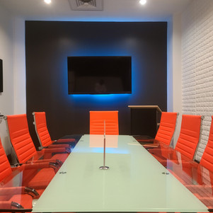Sapient ~ Conference Room