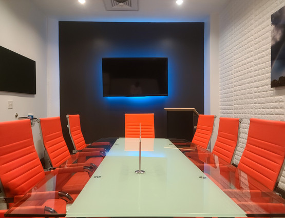 Sapient Conference Room