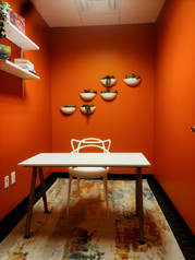 Private Office ~ Creativity