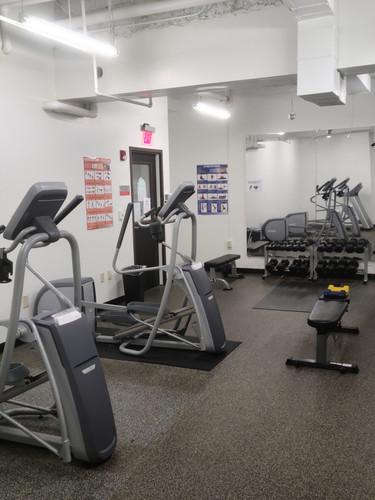 24 Hour Wellness Center