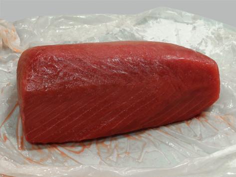 Tuna Loin Grade B