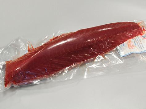Tuna Loin Japanese