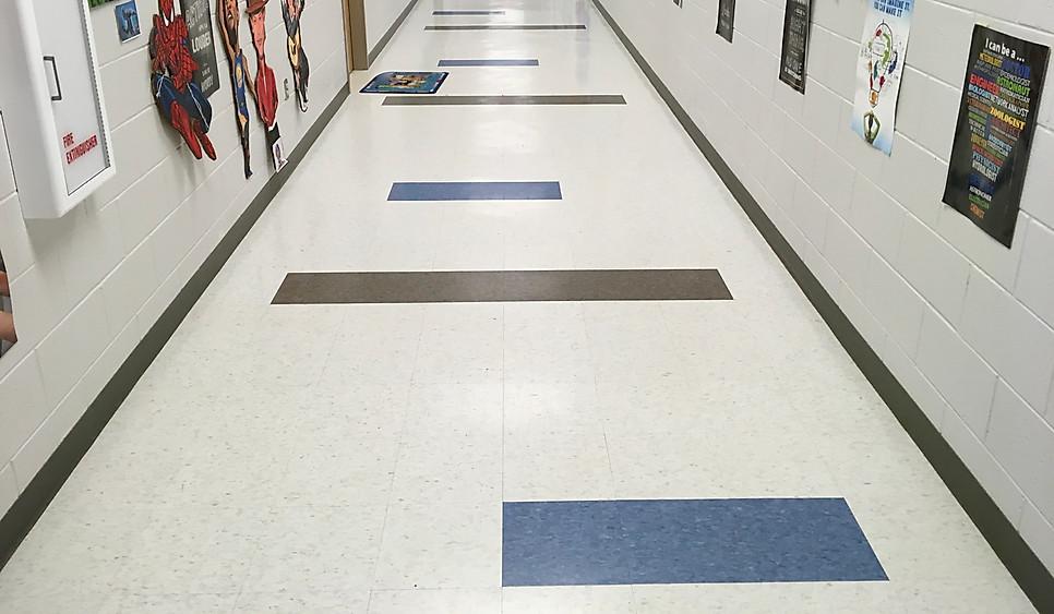 Newington Forest Elementary