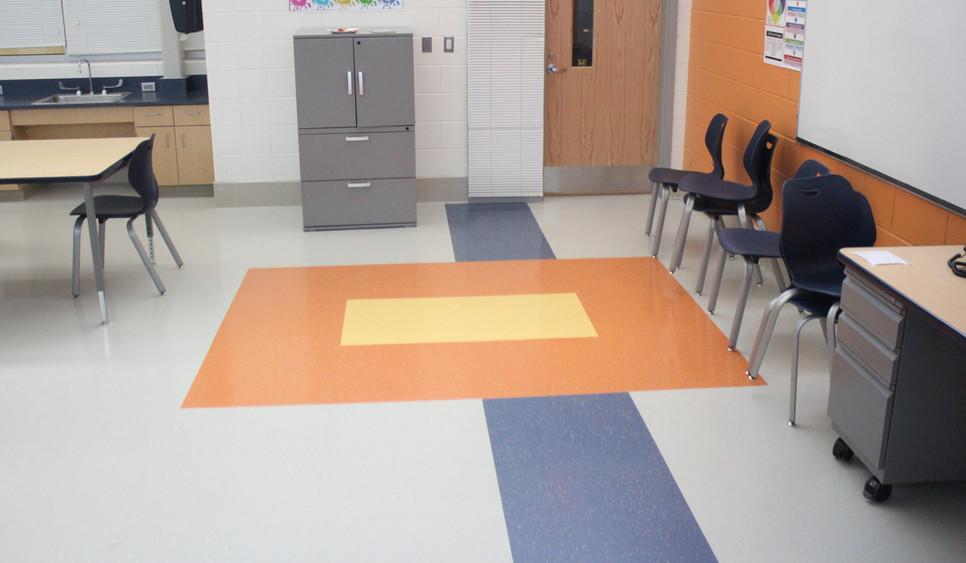 Glenarden Wood Elementary School