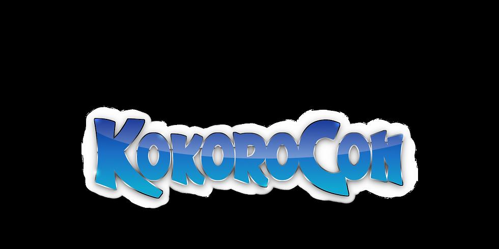 KokoroCon 2022