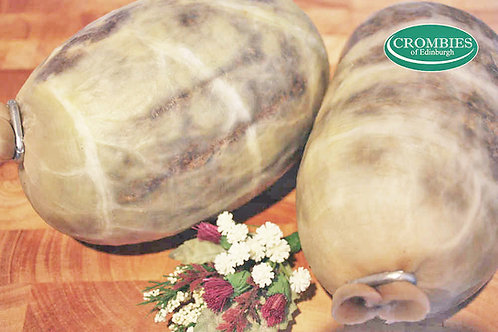 Family Haggis pack of 2 / (950g./piece)