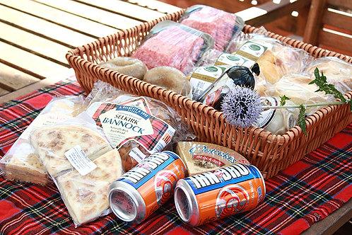 Scottish Goodies Pack