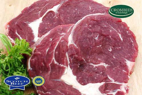 Rib-eye Steaks - Rib Roast Steaks