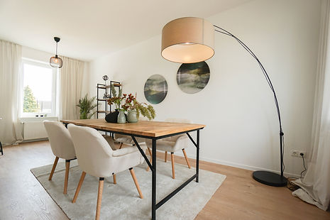 Dorothee Runnebohm Home Staging Esszimmer