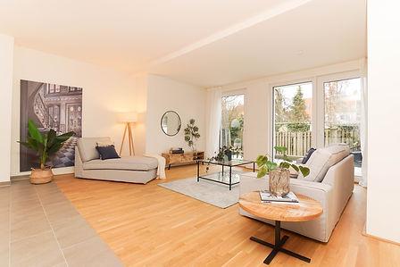 Dorothee Runnebohm Home Staging Musterwohnung Bremen