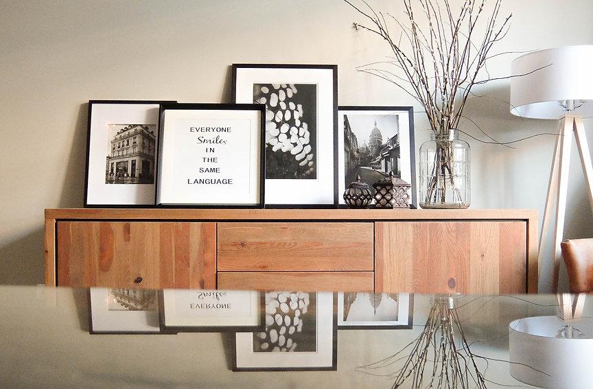 Dorothee Runnebohm - Home Staging - Redesign - Einrichtung