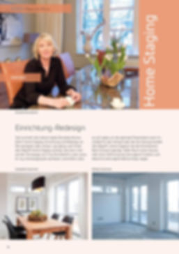 Home Staging im Schwachhauser Magazin