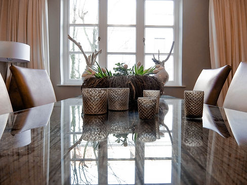 Dekoration Dorothee Runnebohm Home Staging
