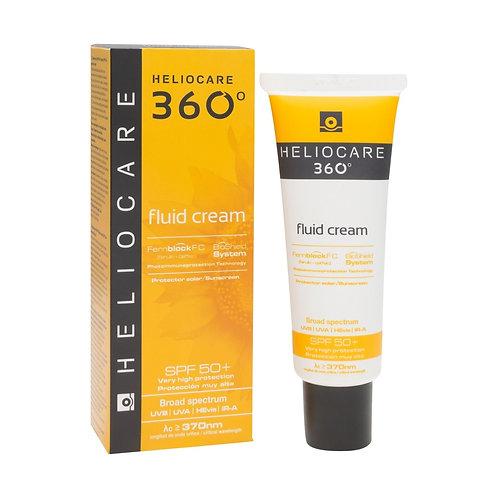 HelioCare 360 Water Gel SPF50+ 50ml