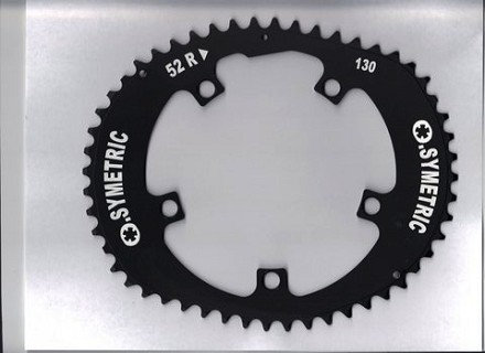 130 BCD Shimano/SRAM Single Large Chain Ring