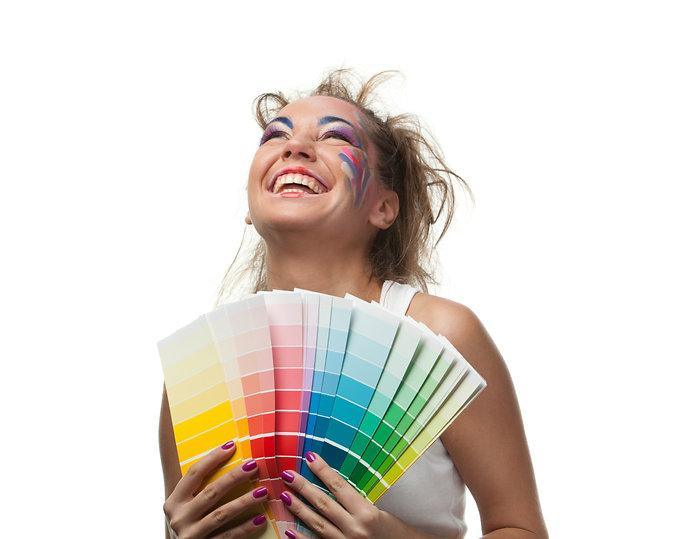 Colour Analysis Norwich