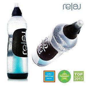 Relaj Pro Water Bottle