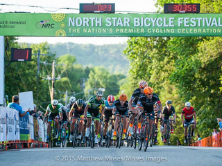 North Star Cycling Festival