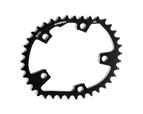 110 BCD Single Inner Chainring Fits: Shimano, SRAM