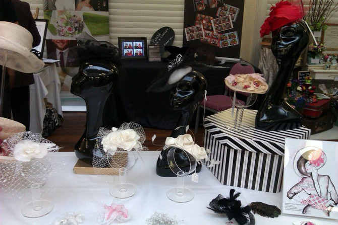Vintage wedding fair, Victoria House,Hamble, Hampshire