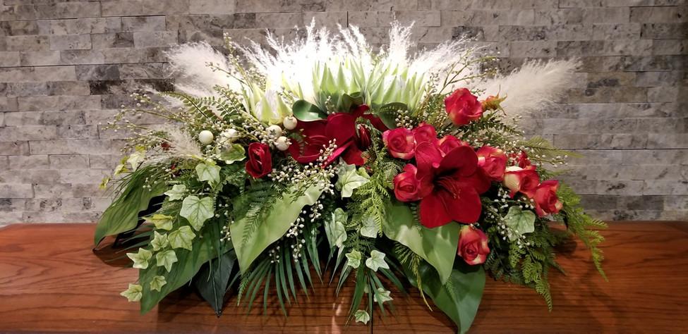 Funeral casket - red.jpg