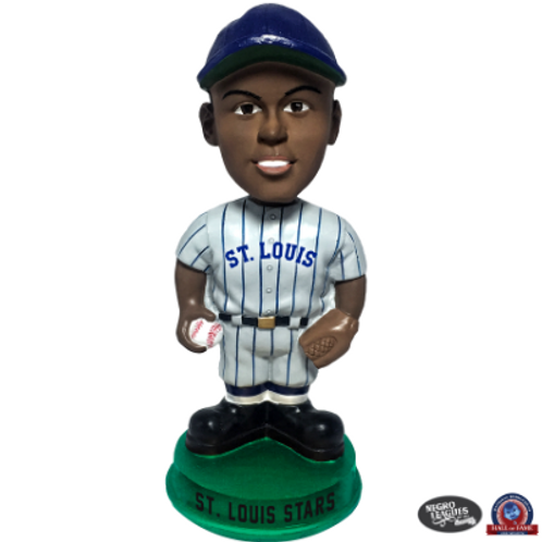 St. Louis Stars - Negro Leagues Vintage Bobbleheads - Green Base