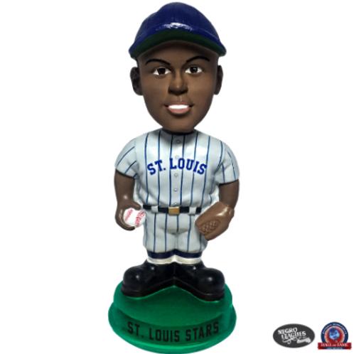 St. Louis Stars - Negro Leagues Vintage Bobbleheads - Green Base (PRESALE)