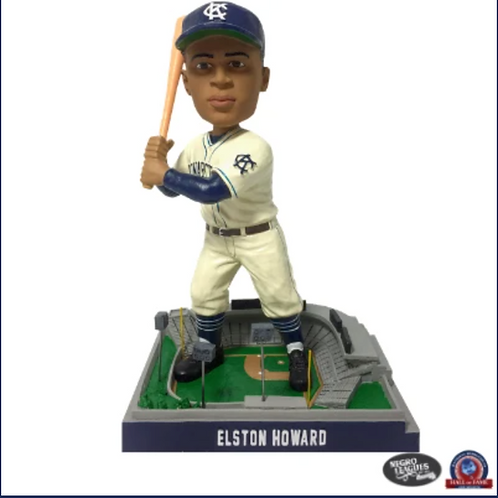 Elston Howard Bobblehead