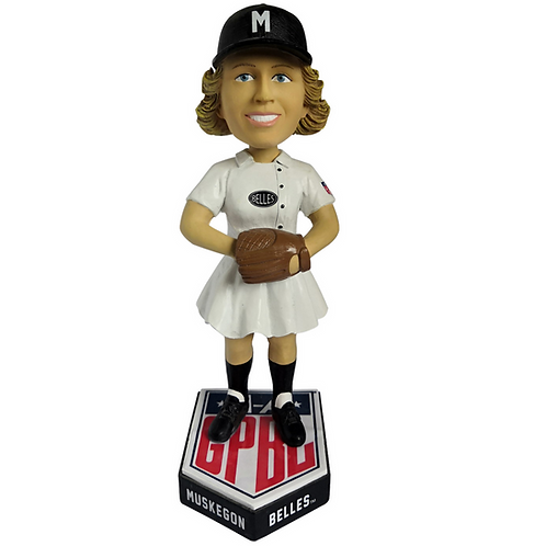 AAGPBL - Bobbleheads