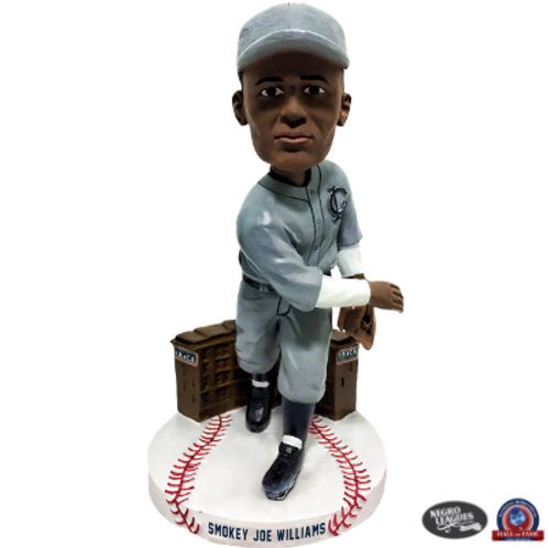 Smokey Joe Williams / New York Lincoln Giants