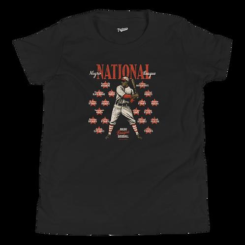 Negro National League Kids T-Shirt