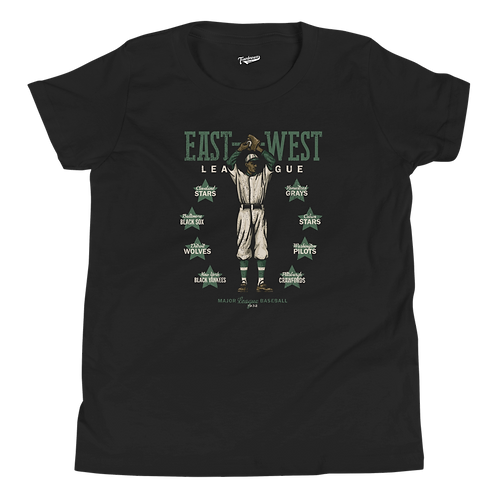 East West League Kids T-Shirt
