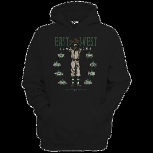 East West League Premium Hoodie
