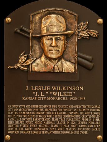 Sweet 16 - J.L. Wilkinson Region - Negro League Centennial Tournament