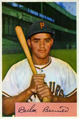 Carlos Bernier – Pittsburgh Pirates