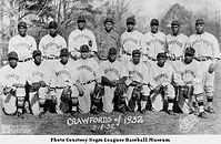 Pittsburgh Crawfords